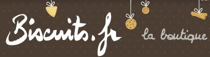 boutique en ligne de Biscuits et gâteaux
