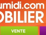 Trouvez une maison à vendre dans le Sud de la France
