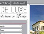 Acheter un chateau sur immobilier luxe