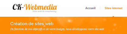 Web agency belge