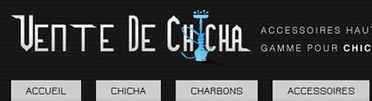 boutique de chicha
