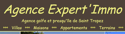 agence St Tropez