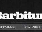 Barbiturik : t-shirts et accessoires sneakers par un skater pour les skaters.