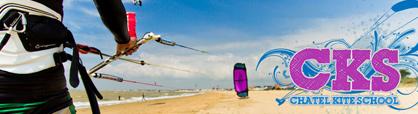 Apprendre le kitesurf sur la rochelle