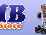 Boutique en ligne d'équipements et d'outillage professionnels