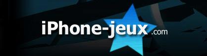 site de jeux pour iphone