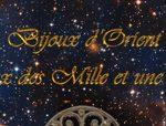 Bijou d'orient, un site sur les bijoux orientaux