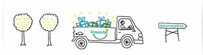 Recyclage lemontri