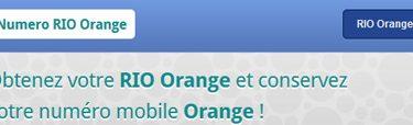 Rio orange