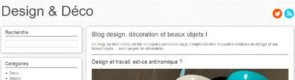 Design et Deco