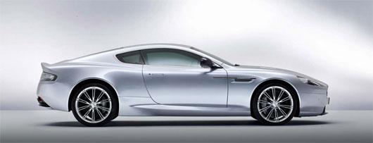 Rechercez une Aston Martin DB9 sur Annonces-Automobile