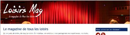 Loisirs-Mag