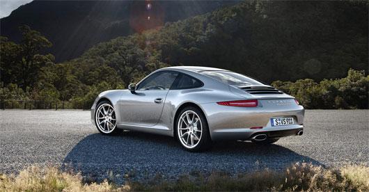 Votre Porsche 911 sur Annonces-Automobile