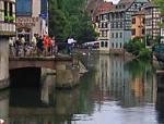 Laissez-vous guider pour votre séjour à Strasbourg