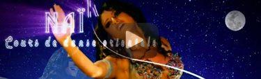 vidéo danse orientale
