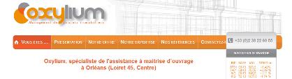 Assistance à Maîtrise d'Ouvrage à Orléans