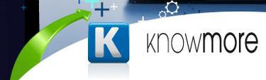 La société Knowmore : Conseil en système d'information