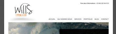 Agence communication