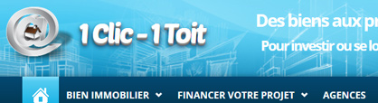achat immobilier neuf