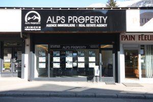 L'agence immobilière ALPS Property