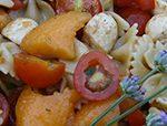 Les recettes de salades de pâtes