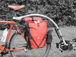Roulemapoule, la boutique des remorques pour vélo