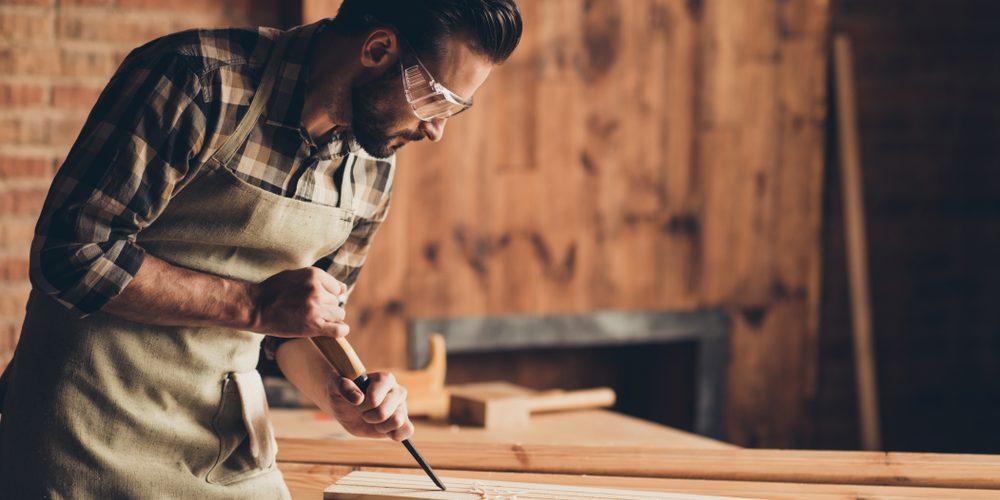 artisant bois